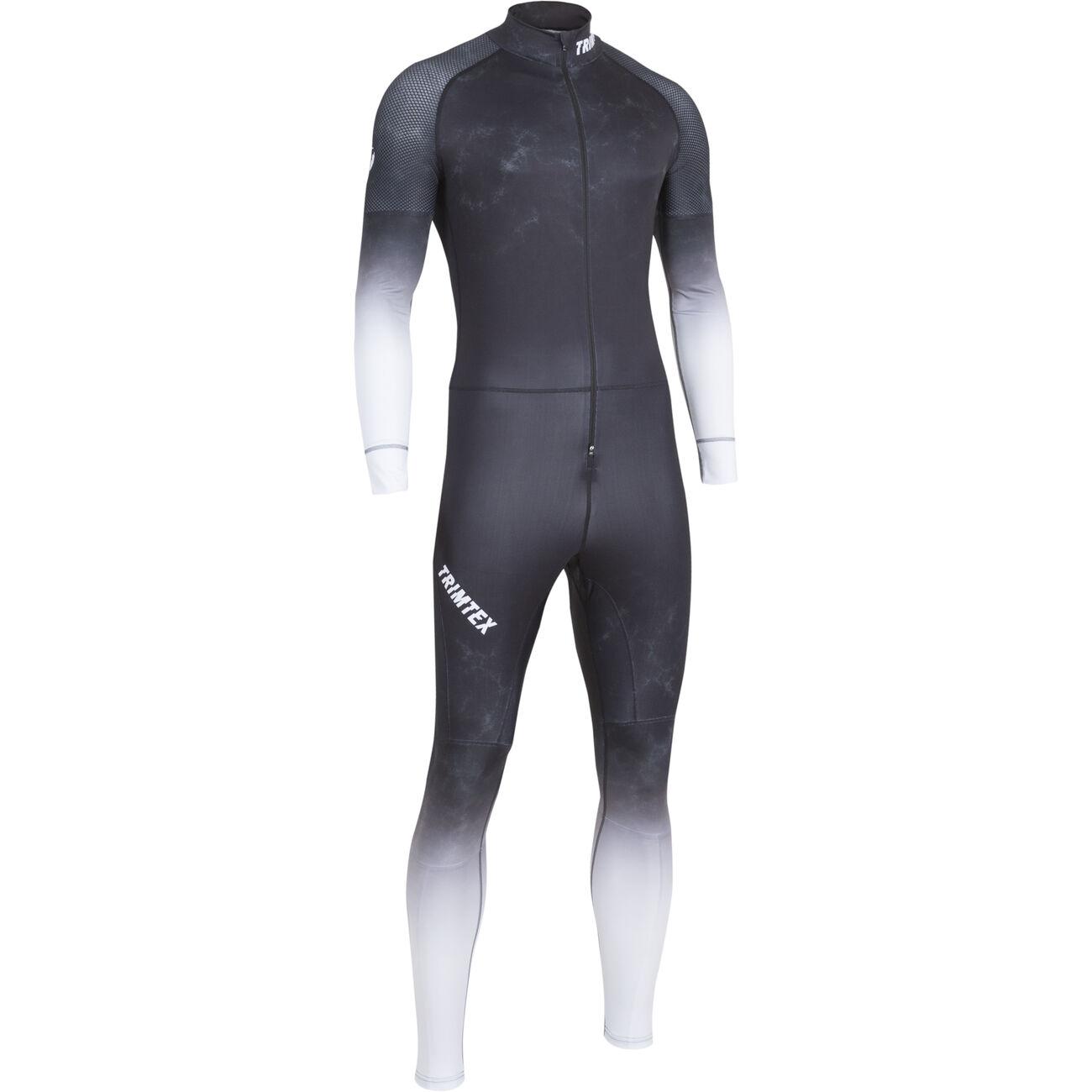Compress Race suit men's - Revised