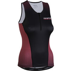 Triathlon singlet women's