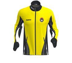Trainer 2.0 Jacket Men