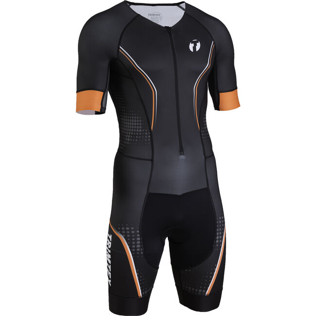 Triathlon Pro skinsuit men's