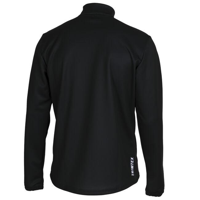 Fusion jacket unisex