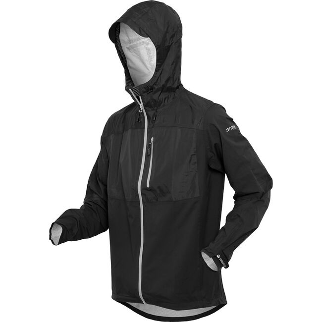 Storm Compact Jacket, 2,5 layer Stretch