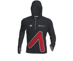 Flex hoodie women's