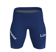 Run 2.0 short tights junior
