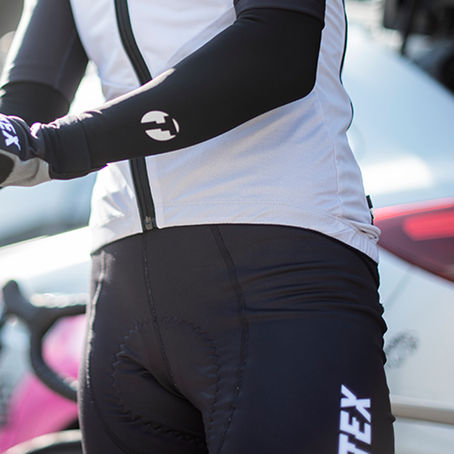 Venom Thermo bib shorts women`s