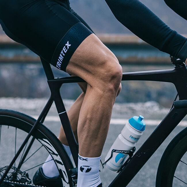 Victory cycling bib shorts men's