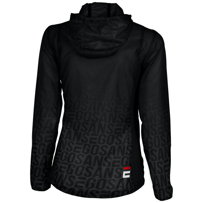 Sansego Feather running jacket women's