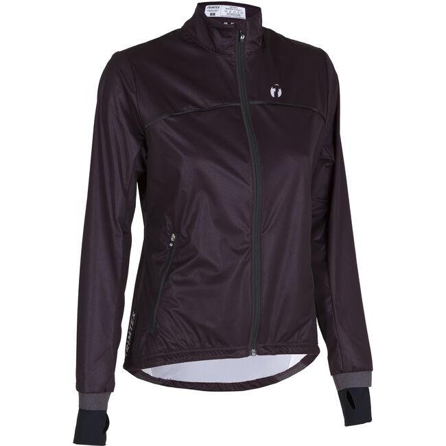 Instinct running jacket women's