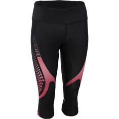 Compress 3/4 tights women's - Revised
