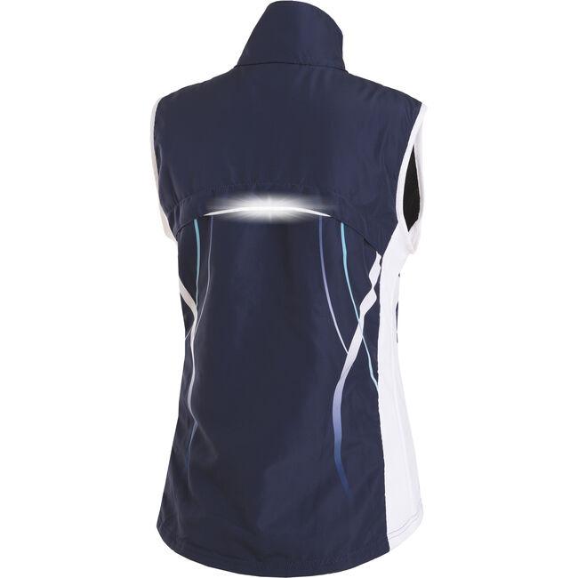 Trainer Plus ski vest women's