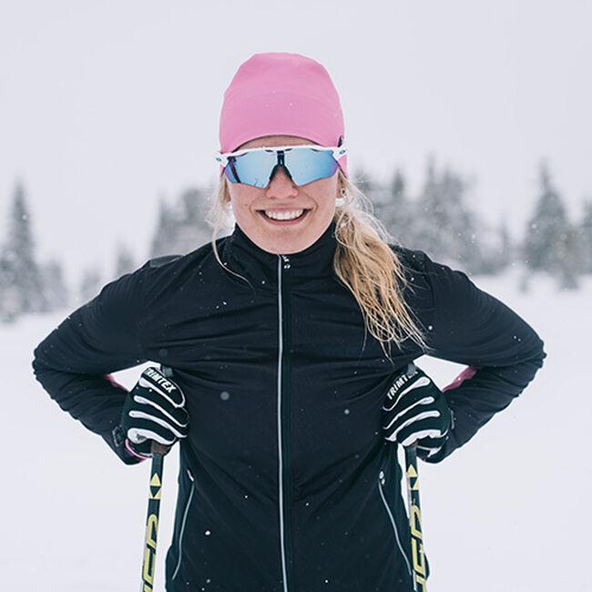 Element Plus ski jacket women`s