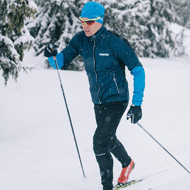 Element Plus ski pants men`s