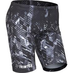 Run short tights men's - Revised