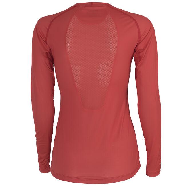 Fast LS shirt women's