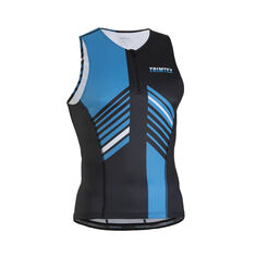 Triathlon singlet men's
