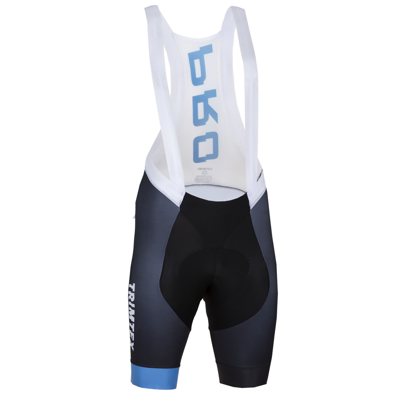 Pro cycling bib shorts men's
