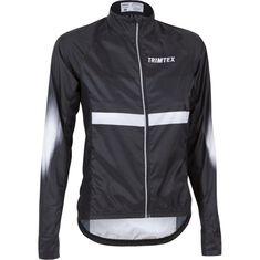 Elite Women Lightweight Jacket  Black / White Brush XS