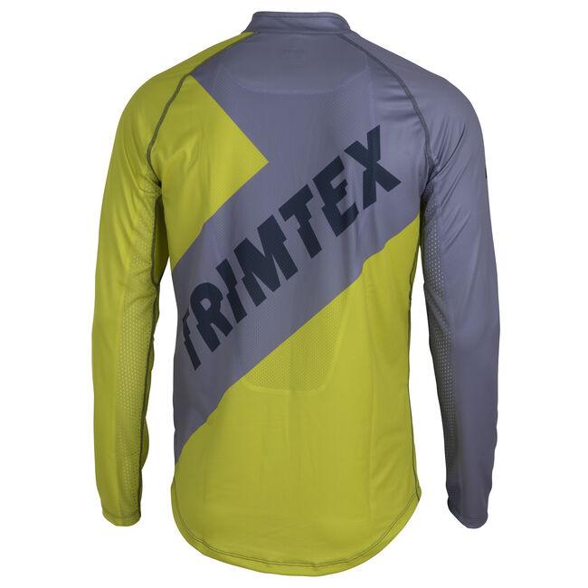 Trail O-Shirt LS junior