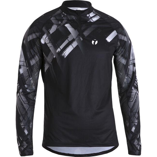 Trail LS shirt junior