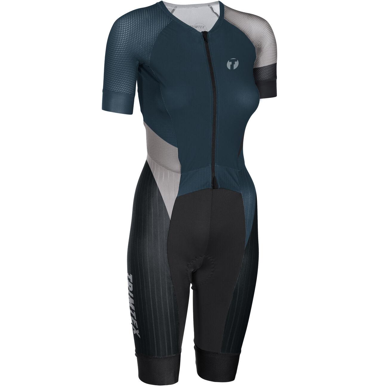 Aero 2.0 Tri Speedsuit MD women`s