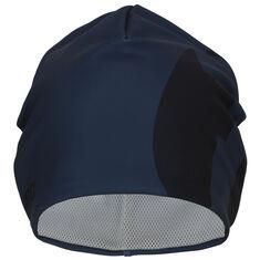 Bi-Elastic cap