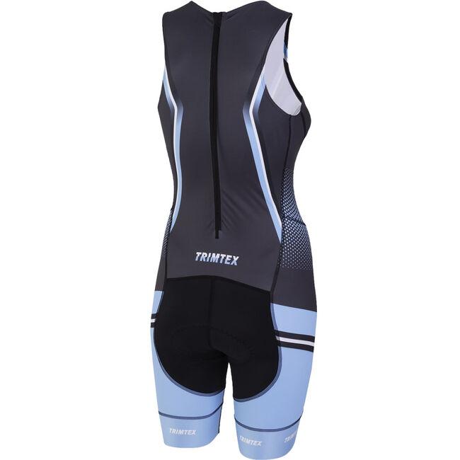 Triathlon ITU Skinsuit Women