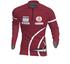 Speed LS O-shirt junior