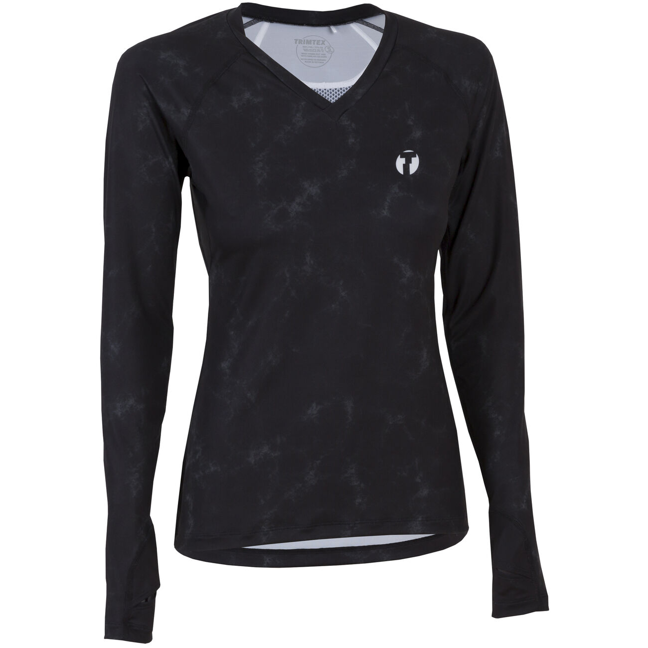 Flow LS shirt women's