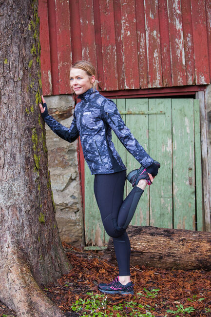Reflect running tights women's