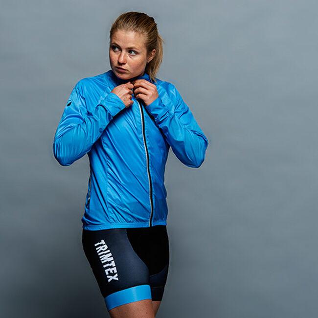Elite Lightweight cycling jacket women's