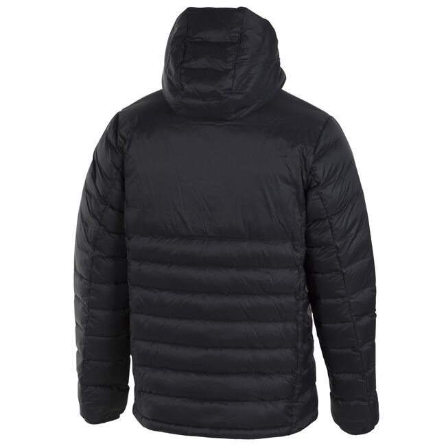 Storm Lightdown hoodie men`s