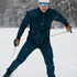 Trainer Plus ski pants men`s