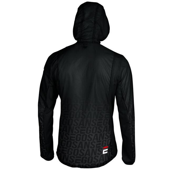 Sansego Feather running jacket men's