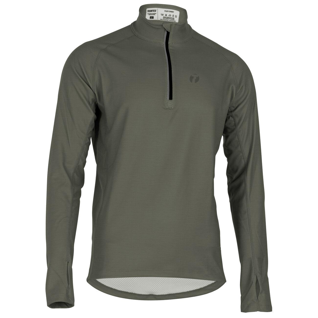 Flex shirt men's