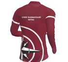 Speed LS O-shirt men's
