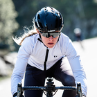 Venom cycling jacket women's