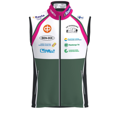Advance running vest women's