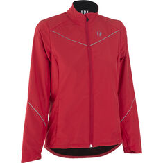 Dynamic training jacket women's