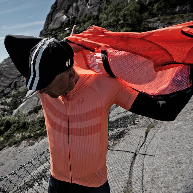 Pro Ultralight cycling vest men's