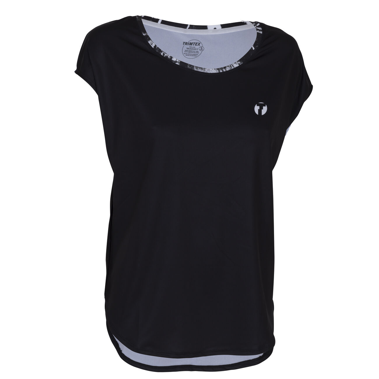 Breeze t-shirt women's