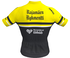 Elite 2.0 cycling shirt women's