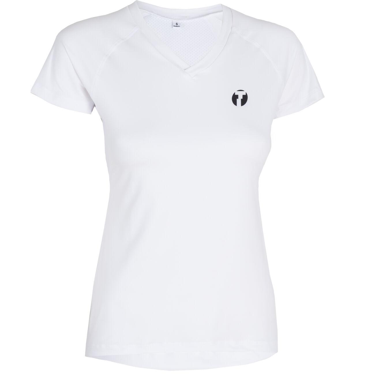 Flow t-shirt women's