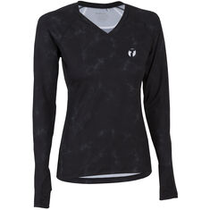Flow LS shirt women's