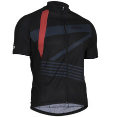 Team cycling shirt men's