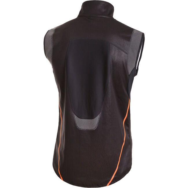 Element Plus ski vest men's