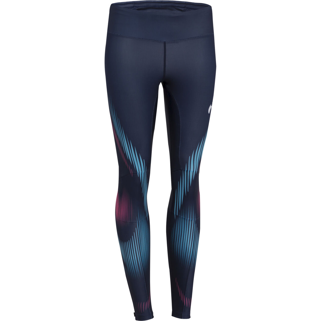 Compress tights women's - Revised