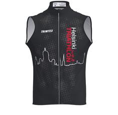 Elite Lightweight cycling vest men's