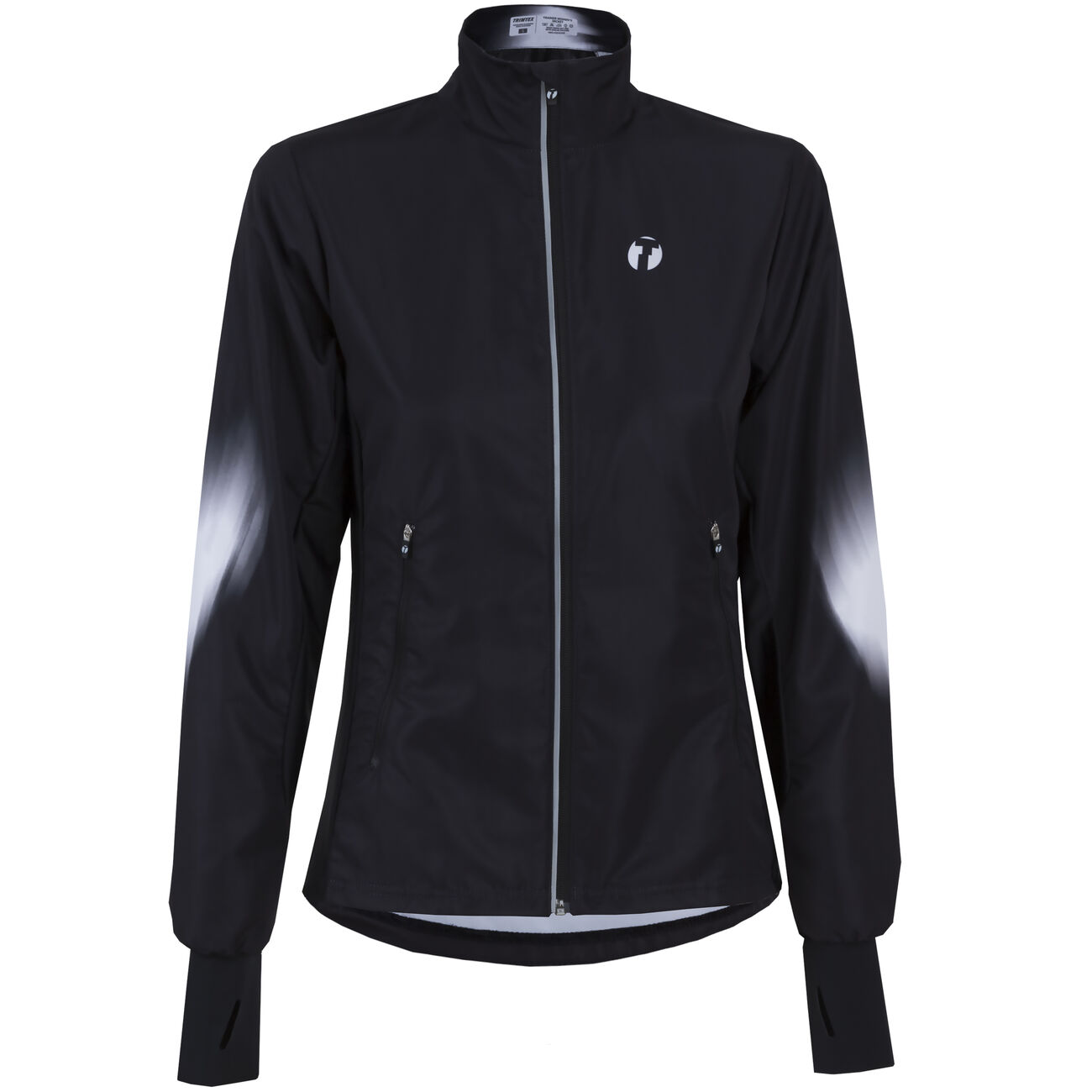 Trainer training jacket women's