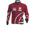 Trainer training jacket women's