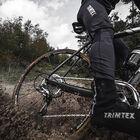 Venom Thermo cycling bib pants men's
